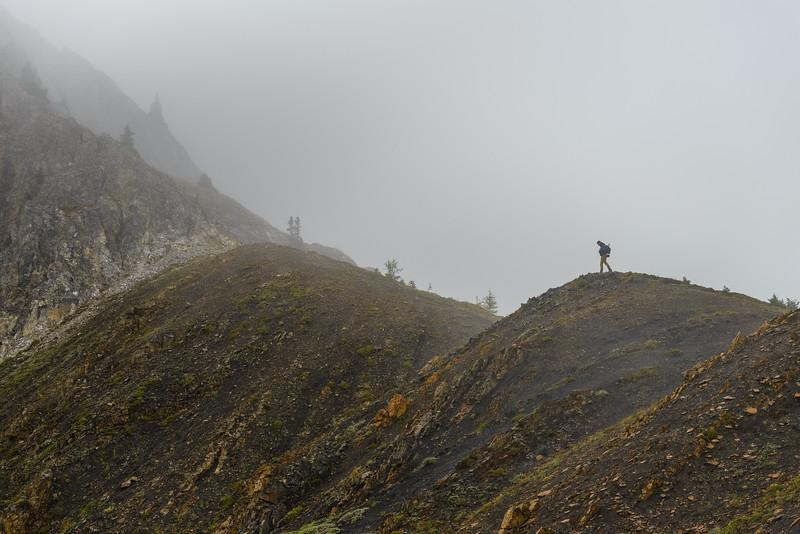 Gap Mountain
