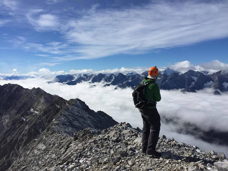 Mt Tyrwhitt