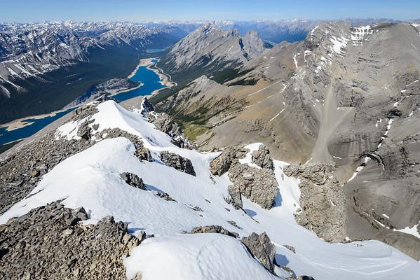 Mt. Sparrowhawk