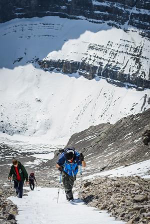 Mt Lougheed II