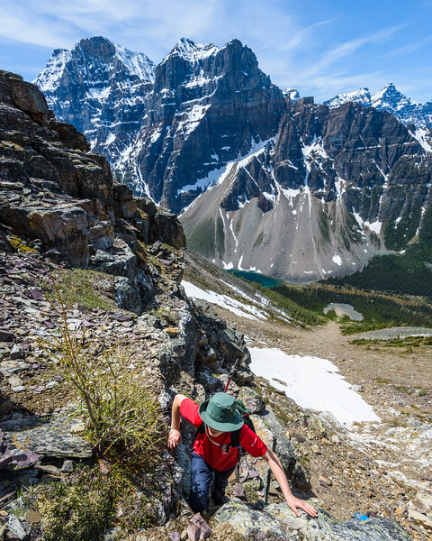 Panorama Ridge