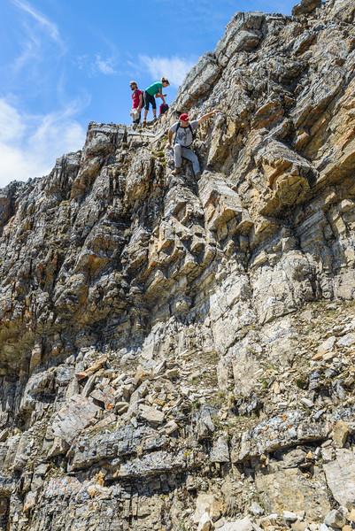 Mt Aylmer