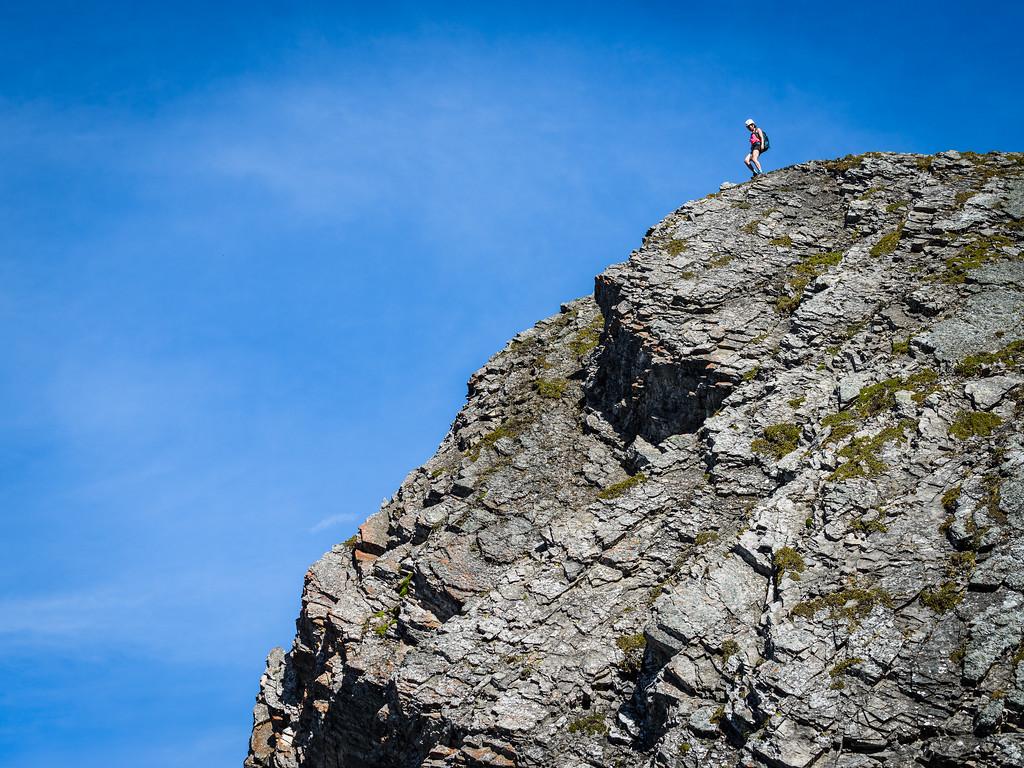 Mt Burstall