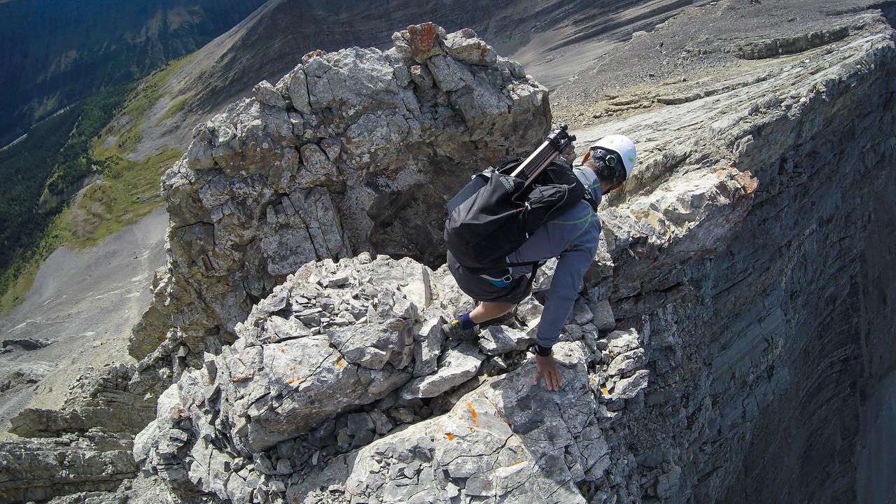 Mt Arethusa