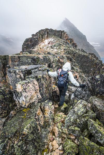 Mt Schaffer