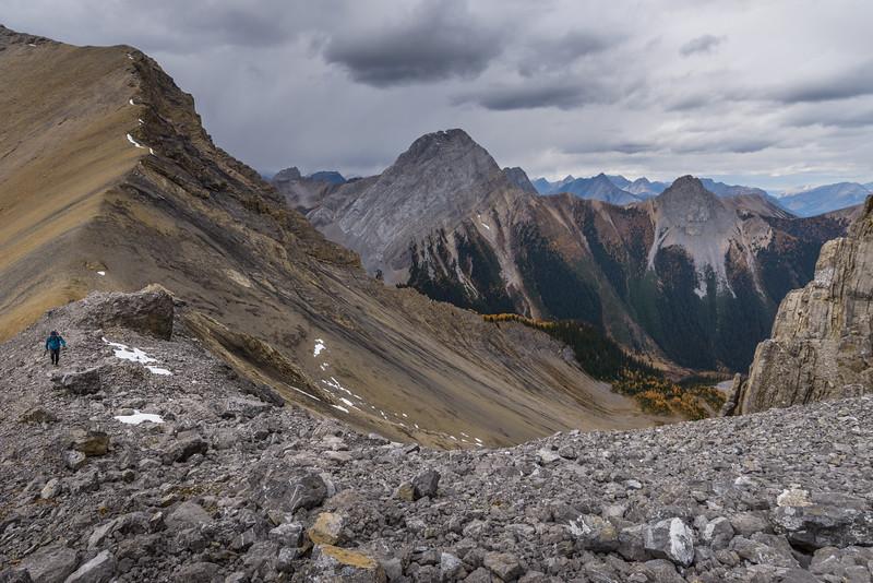 Commonwealth Peak