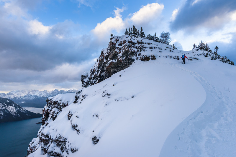 Sarrail Ridge