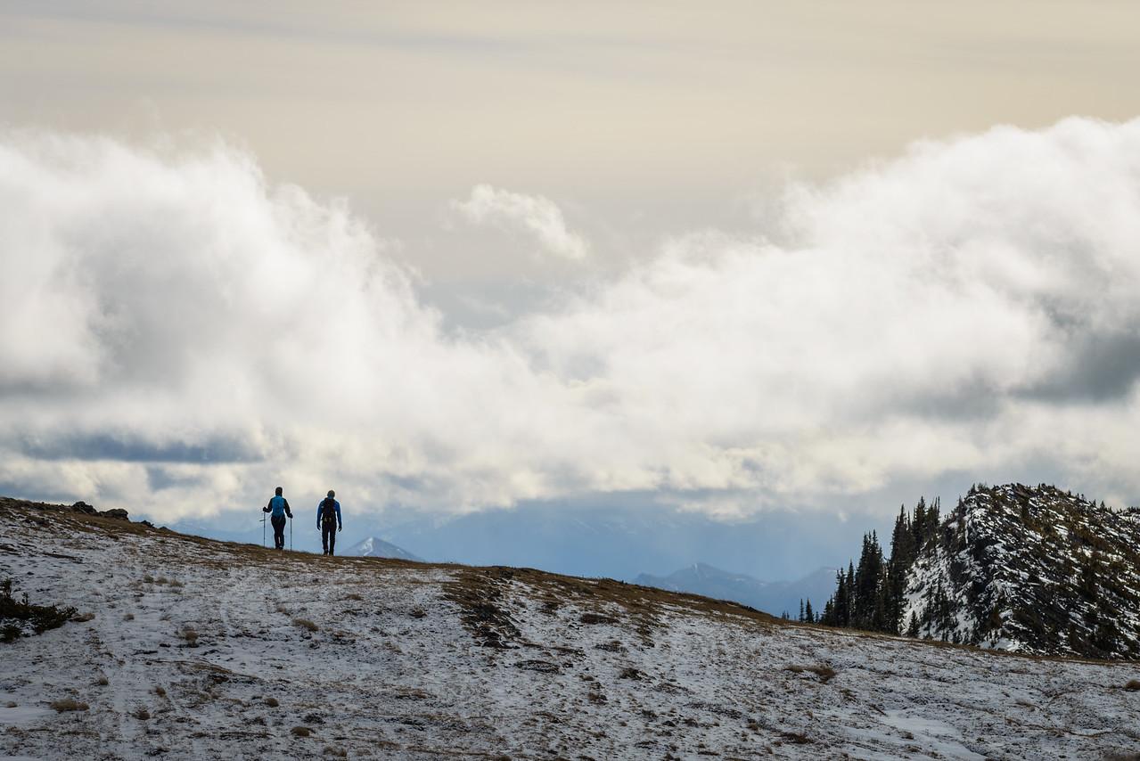 McGillivray Ridge