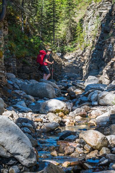 more Creek