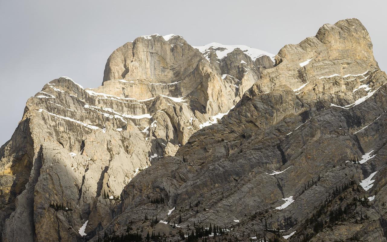 Mt Kidd