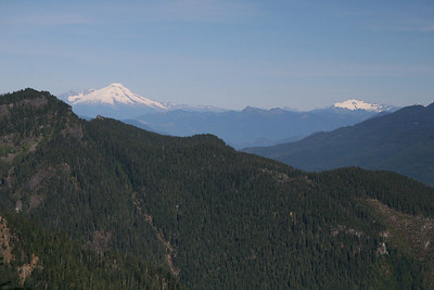9-28-08 Forgotton Peak