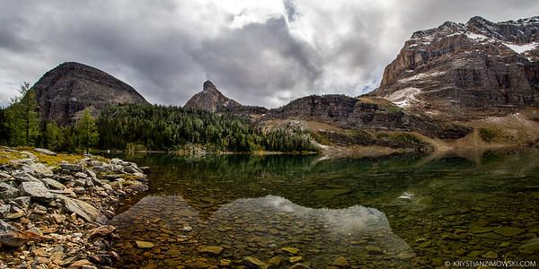 Scarab Lake