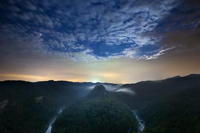 night-towers-overlook