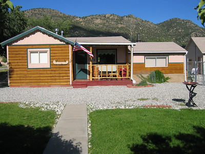 303 S. Court St., Buena Vista, CO 81211