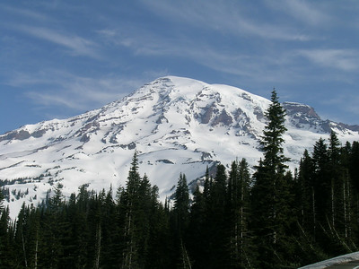 Camp Muir - May 12, 2007