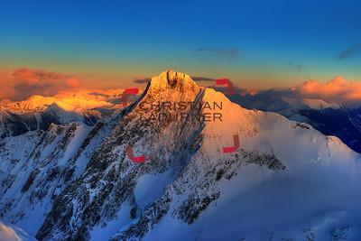 Downie peak - Selkirks