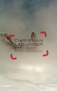 Waldorf tower - Serendipity spires / Adamant mountain range