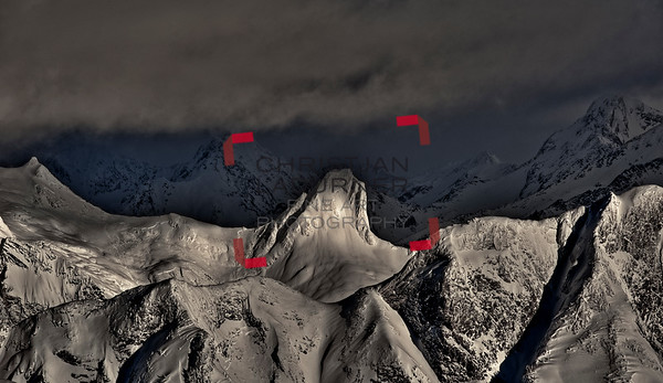 Casanova spire - Adamant mountain range
