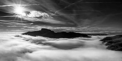 linville-gorge-inversion-bw