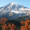 Mount Rainier - Plummer Peak 02