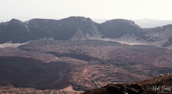 Mt. Teide, Tenerife, Canary Islands