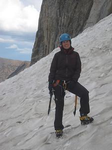 North Peak 09/12