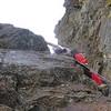 Raspones de Rio Seco Ridge Scrambling