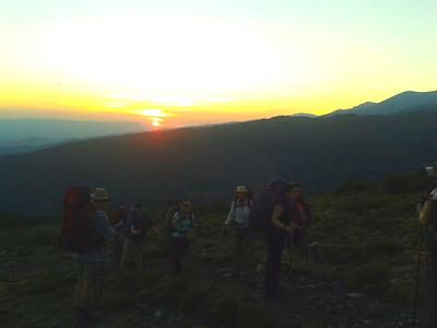 #201FdHosp Integral, Sierra Nevada Sept 2015