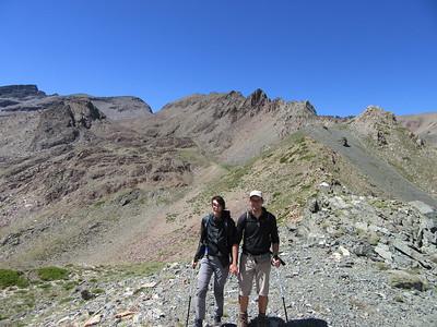 Tres Picos 27 June 2017