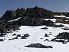 Summit of Silver Star mountain