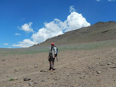 Sonora Peaks 06/13