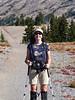 Happy hiker.. :)