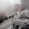 Foggy Powder Days, Kirkwood