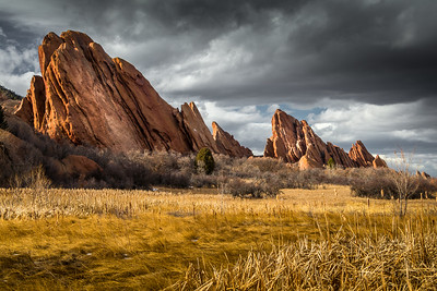 Roxborough State Park | Roxborough, Colorado