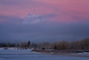 Moran Sunrise