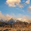 Sierra Winter's Morning