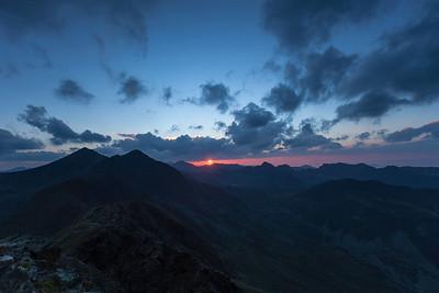 Pyrenees, Andorra