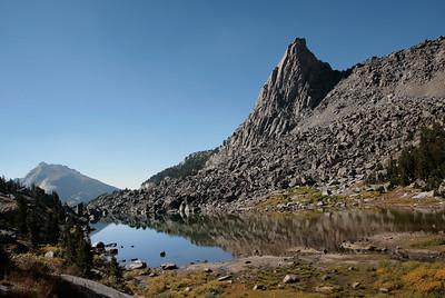North Lake, Wind River Range