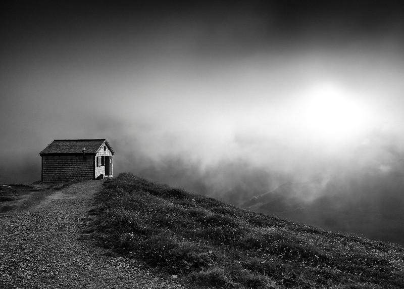 Climber's Hut