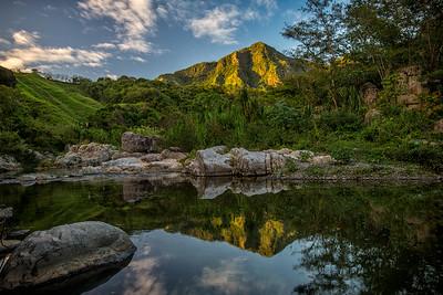 Cerro Morales