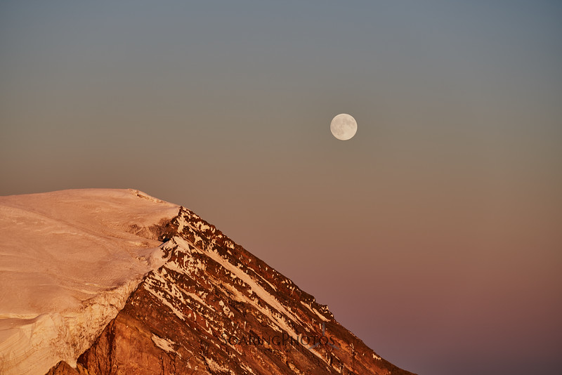 Summit Moon