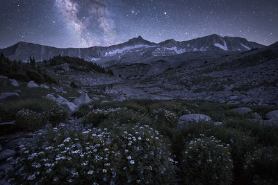 Maroon Bells- Snowmass Wilderness, CO