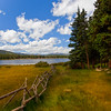 Echo Lake Fence