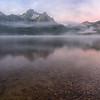 Stanley Lake Morning