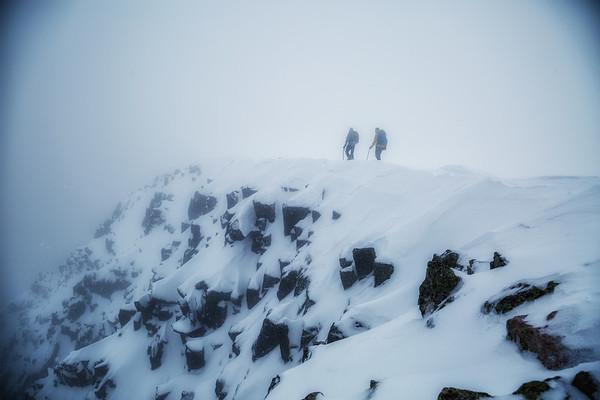 Baxter Peak