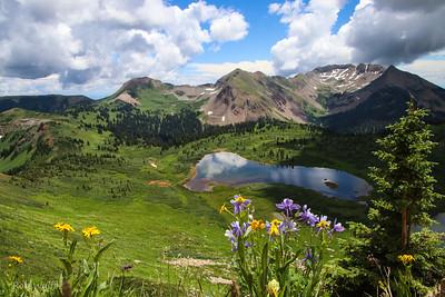 Taylor Lake