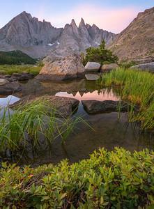 Bridger Wilderness, WY