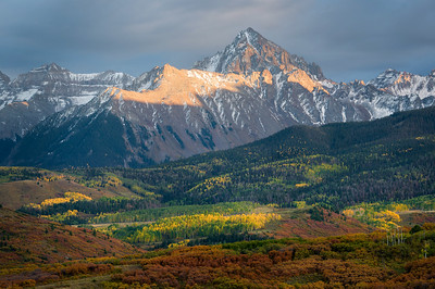 Uncompahgre National Forest, CO