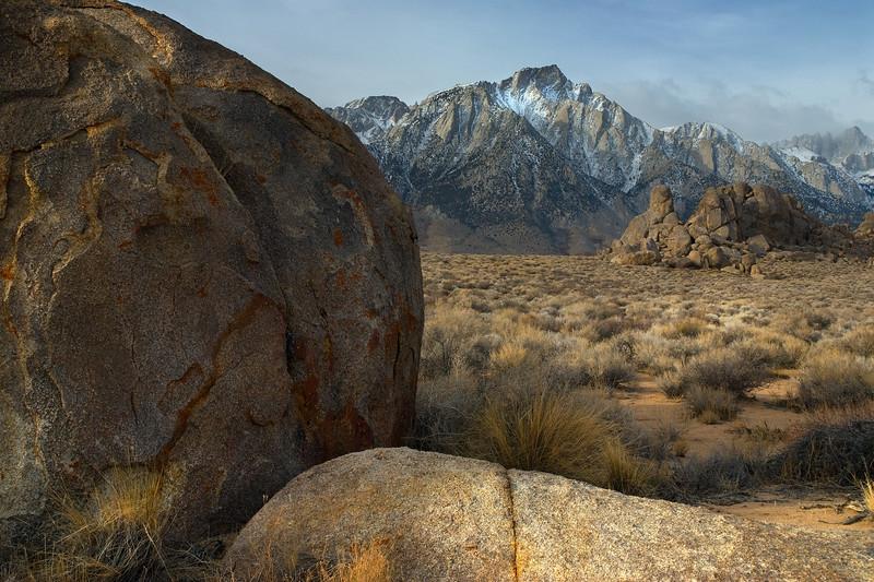 Lone Pine Peak #2
