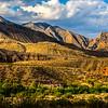 Virgin River Canyon Gorge, Highway 15 between Arizona and Utah